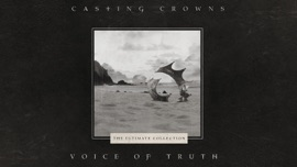 Voice of Truth Casting Crowns Christian Music Video 2020 New Songs Albums Artists Singles Videos Musicians Remixes Image
