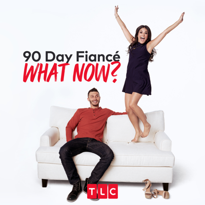 90 Day Fiance: What Now?, Season 3 HD Download