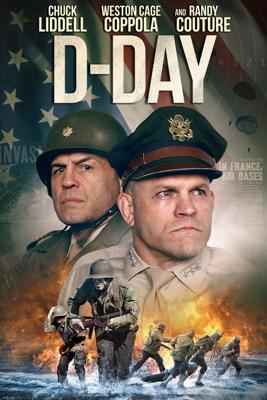D-Day - Nick Lyon