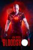 Bloodshot - David S. F. Wilson