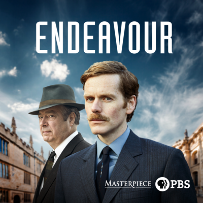 Endeavour, Season 6 HD Download