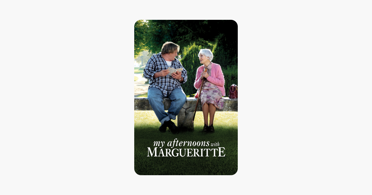 My Afternoons With Marguerite (Subtitled) on iTunes