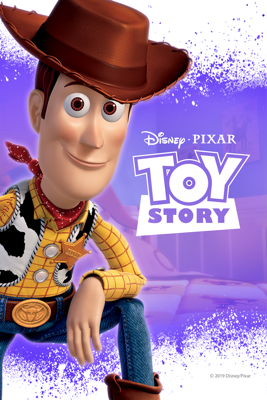 Toy Story HD Download