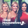 The Real Housewives of Dallas - My Life on the Dee List  artwork