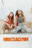 Jasmin Mozaffari - Firecrackers  artwork