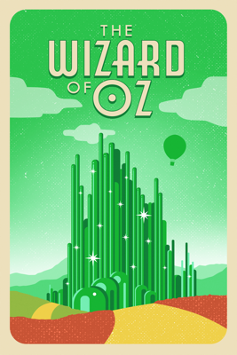 The Wizard of Oz Movie Synopsis, Reviews