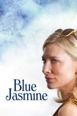 Capa do filme Blue Jasmine