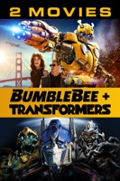 Bumblebee + Transformers Double Feature (iTunes)