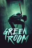 Jeremy Saulnier - Green Room  artwork