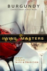 Wine Masters: Burgundy