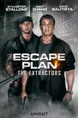 Escape Plan: The Extractors (Uncut Edition)