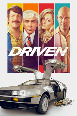 Driven (2019) HD Download