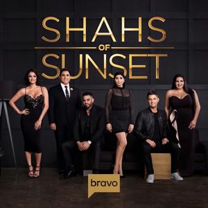Shahs of Sunset, Season 8