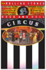 The Rolling Stones - The Rolling Stones Rock and Roll Circus  artwork