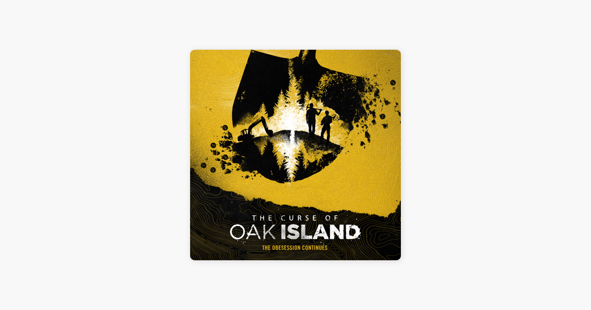 ‎The Curse of Oak Island, Season 6