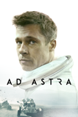 Ad Astra - James Gray Cover Art