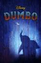 Affiche du film Dumbo (2019)