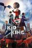 Joe Cornish - The Kid Who Would Be King  artwork