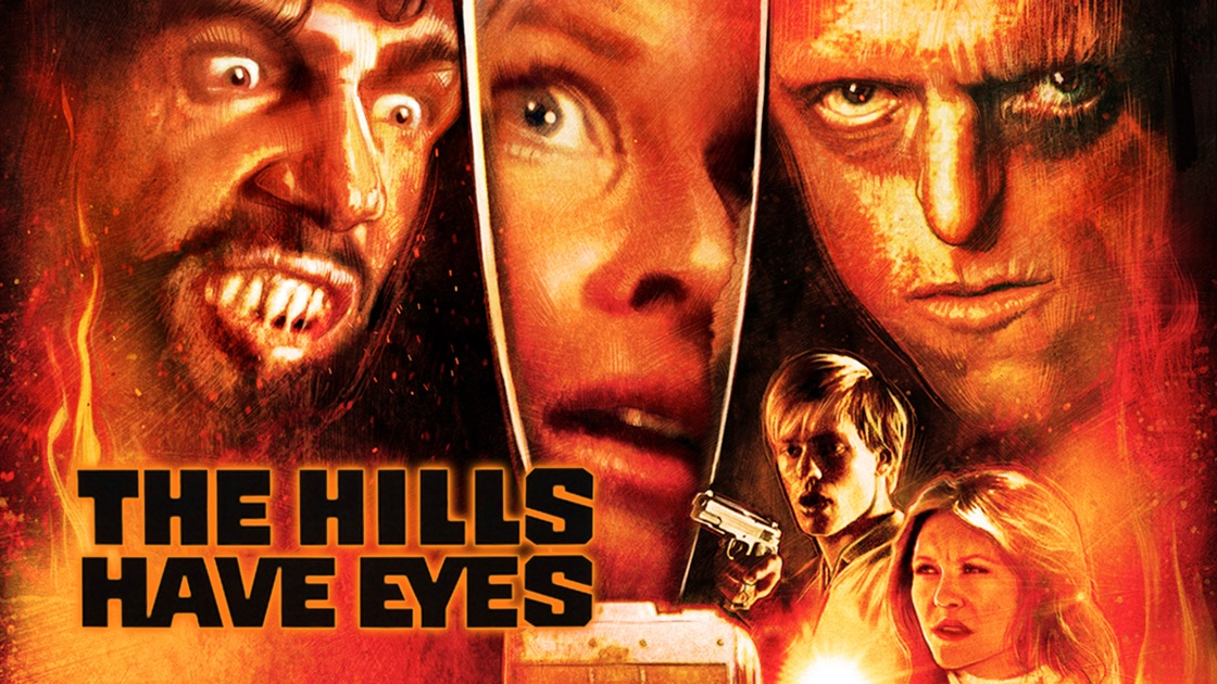 The Hills Have Eyes on Apple TV