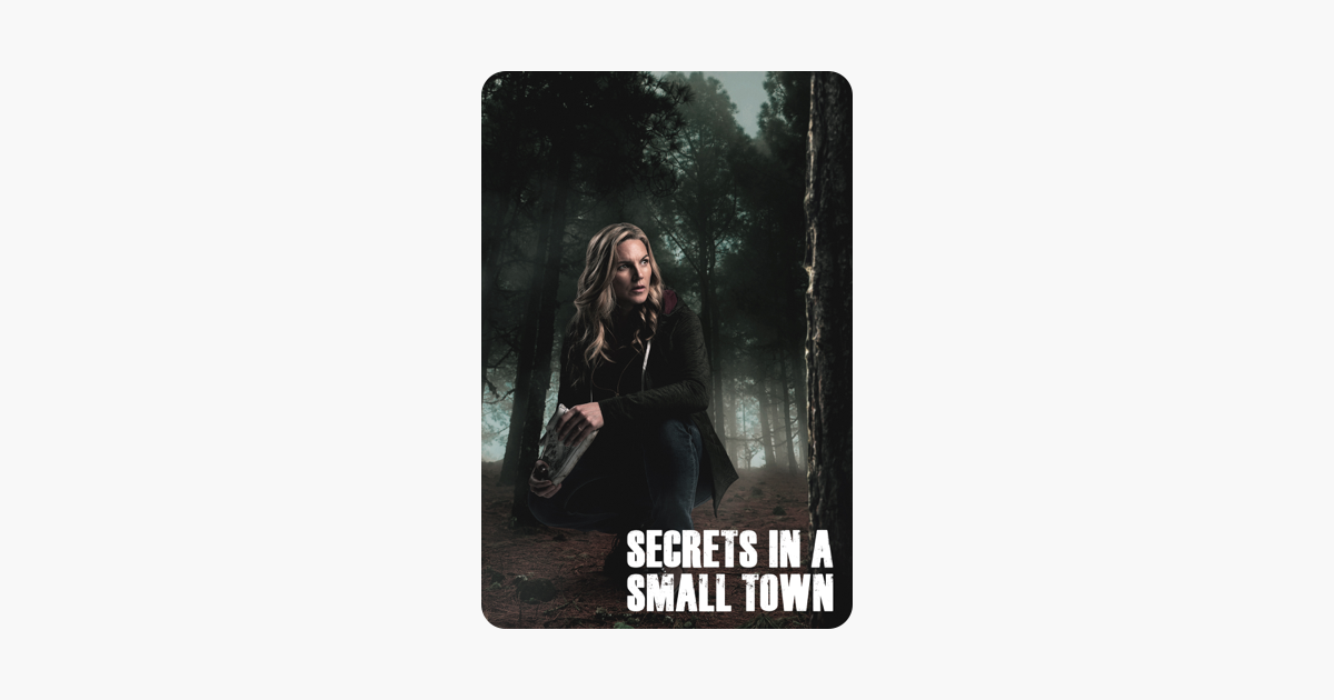‎Secrets in a Small Town on iTunes
