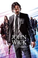 チャド・スタエルスキ - ジョン・ウィック:パラベラム (字幕/吹替) artwork