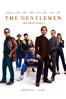 Guy Ritchie - The Gentlemen  artwork