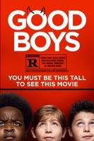 Good Boys - 2019 Reviews