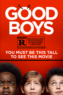 Good Boys Watch, Download