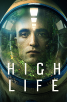 Claire Denis - High Life artwork