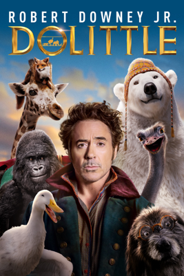 Dolittle Movie Synopsis, Reviews