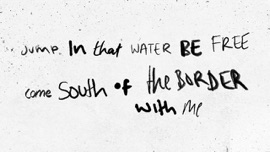 South of the Border (feat. Camila Cabello & Cardi B) [Lyric Video] Ed Sheeran Pop Music Video 2019 New Songs Albums Artists Singles Videos Musicians Remixes Image