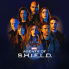 Marvel's Agents of S.H.I.E.L.D. - The Other Thing  artwork