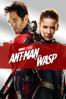 Ant-Man and the Wasp - Peyton Reed