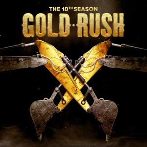 Gold Rush, Season 10
