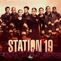 Station 19, Season 3