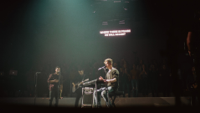 Elevation Worship - There Is A King (Live) artwork