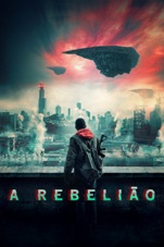Capa do filme A Rebelião