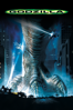 Roland Emmerich - Godzilla  artwork