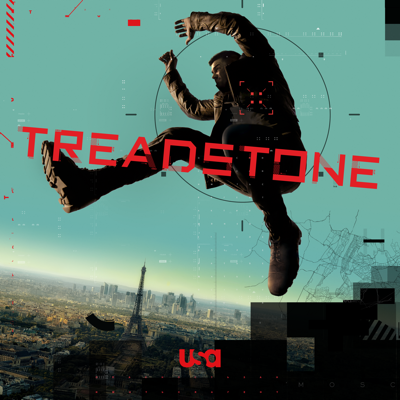 Treadstone, Season 1 HD Download