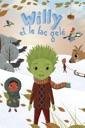Affiche du film Willy et le lac gelé