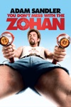 You Don't Mess With the Zohan wiki, synopsis