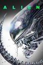 Affiche du film Alien