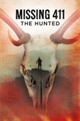 Missing 411: The Hunted cover