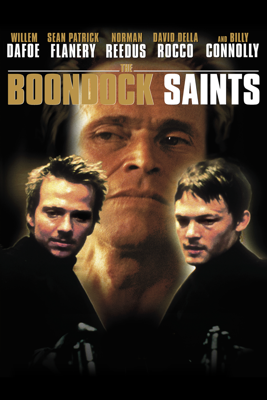 The Boondock Saints Movie Synopsis, Reviews