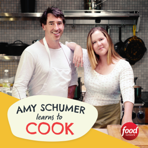 Amy Schumer Learns to Cook, Season 2 Synopsis, Reviews
