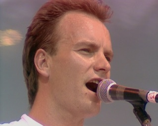 Every Breath You Take (Live at Live Aid, Wembley Stadium, 13th July 1985)