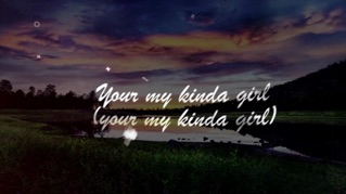My Kinda Girl (feat. Beres Hammond)