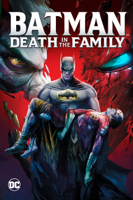 Brandon Vietti - Batman: Death in the Family artwork
