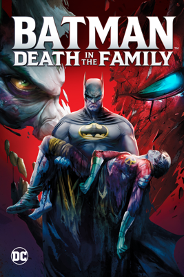 Batman: Death in the Family (Non-Interactive) (DC Showcase Shorts Collection) Movie Synopsis, Reviews