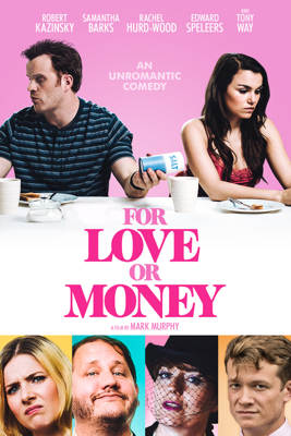 For Love Or Money HD Download